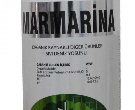 MARMARINA